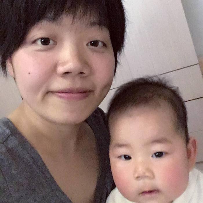 郑曦mom