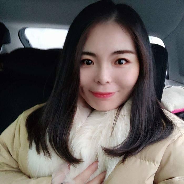 Rina刘佩佩