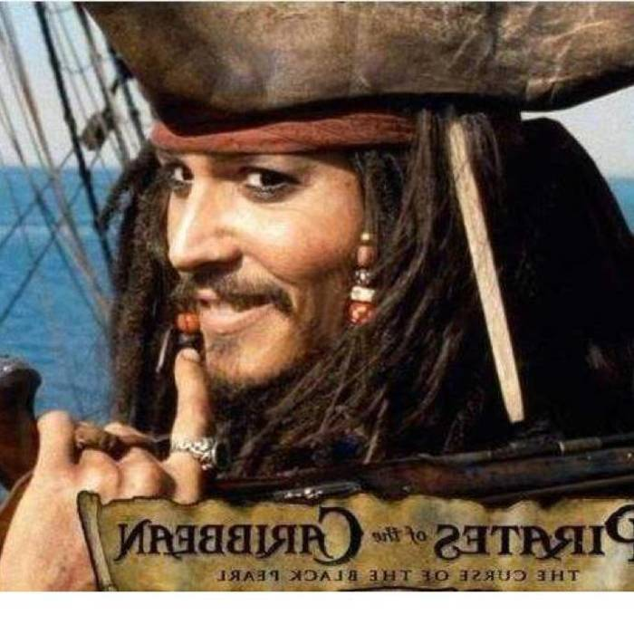 加勒比海盗9